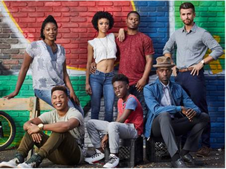 SHOWTIME® RELEASES NEW DRAMA THE CHI FOR EARLY SAMPLING