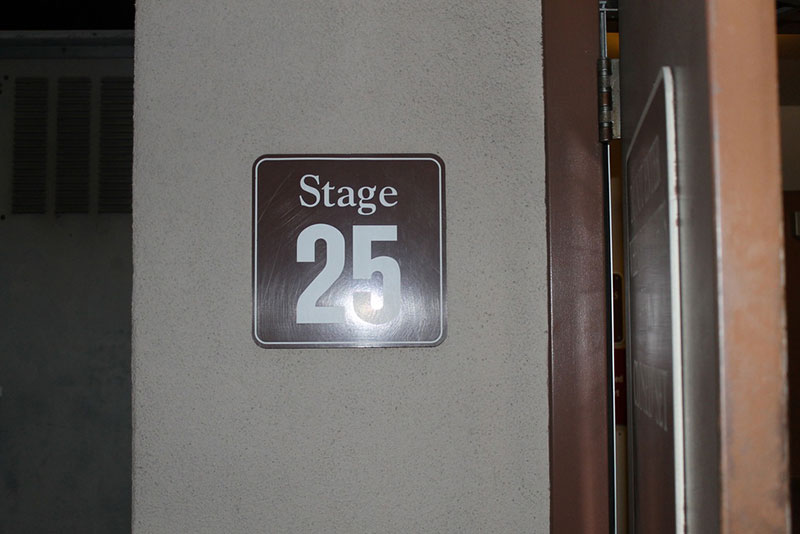 The Big Bang Theory Set Visit