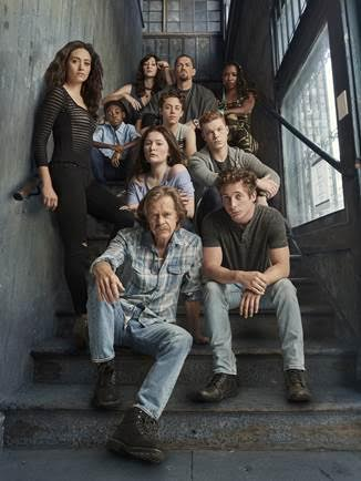SHOWTIME® PICKS UP A NINTH SEASON OF ITS HIT SERIES SHAMELESS