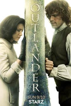 "OFFICIAL TRAILER FOR SEASON THREE OF ""OUTLANDER"""